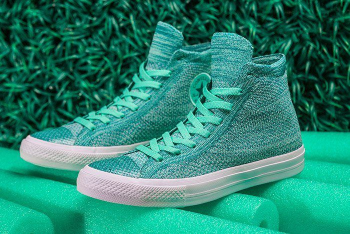 Cons Fly Teal 003
