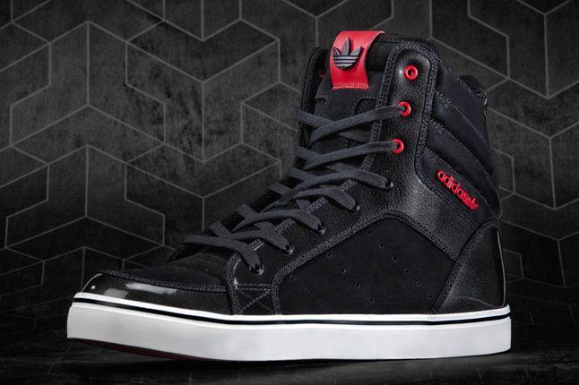 Adidas Originals Chizzle Hi 05 1