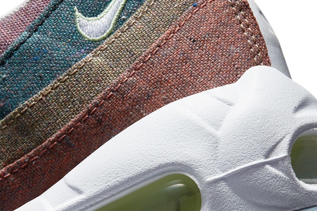 Nike Recycled Canvas Collection