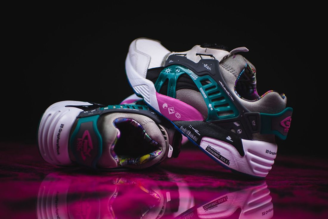Graphers Rock Puma Disc Blaze 01