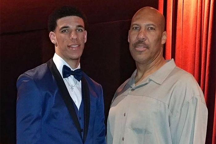 Lonzo Ball Reveals 495 Usd Signature Sneaker – Gets Roasted4