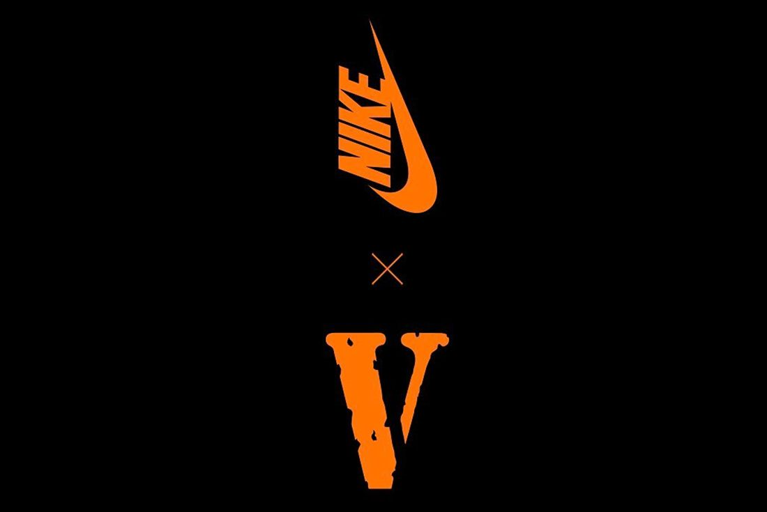 Vlone X Nike Air Force 16