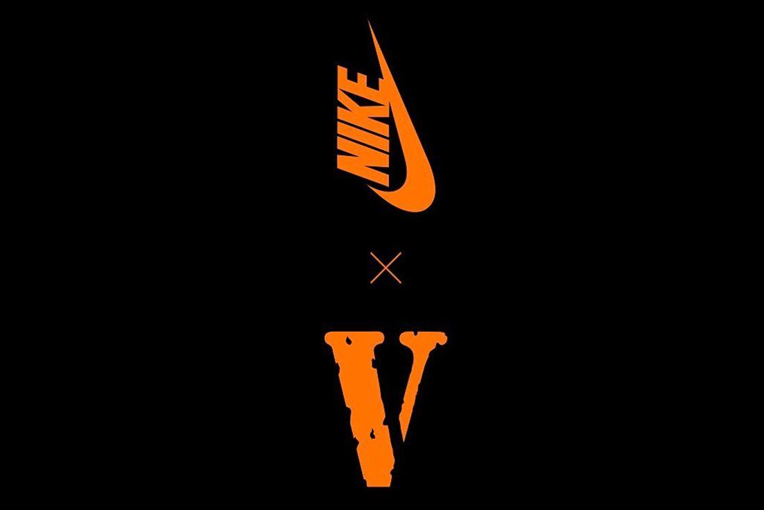 Vlone X Nike Air Force 16
