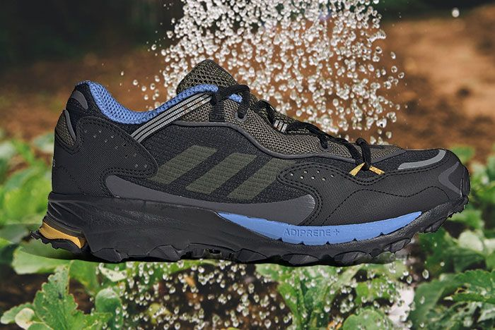 Adidas Response Hoverturf Fw0988 Lateral