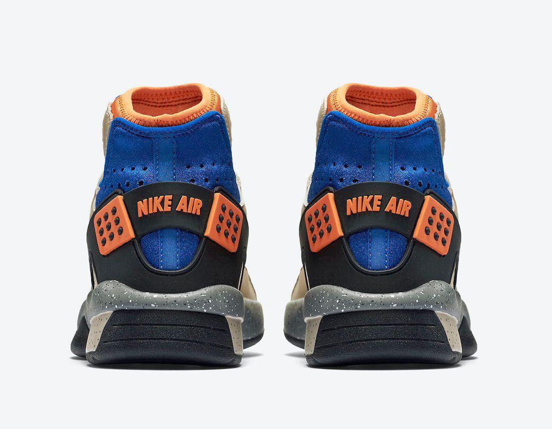 Nike ACG Air Mowabb OG