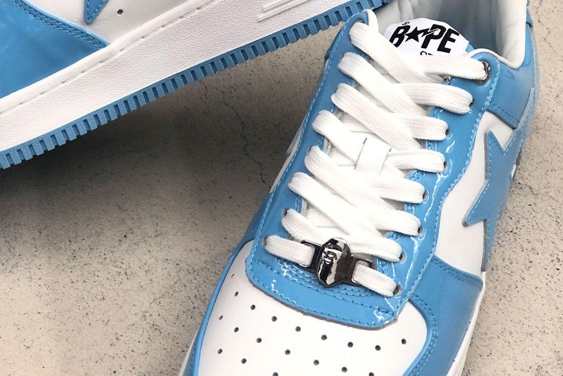 BAPE STA Patent August 2021