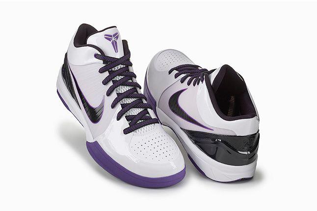 The Making Of The Nike Zoom Kobe Iv 7 1