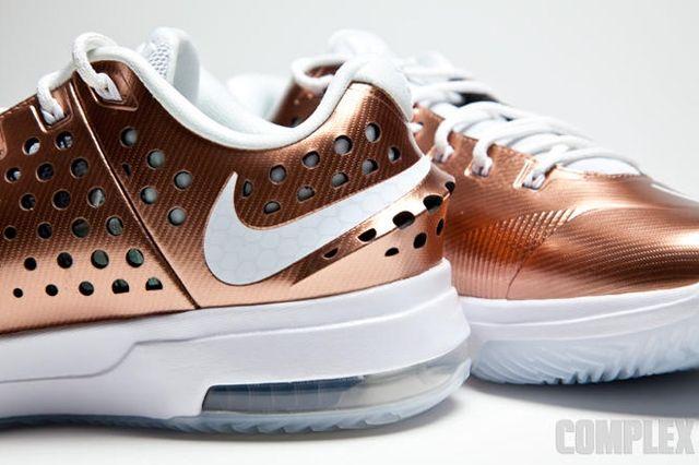 Nike Kd Vii Elite Eybl 5