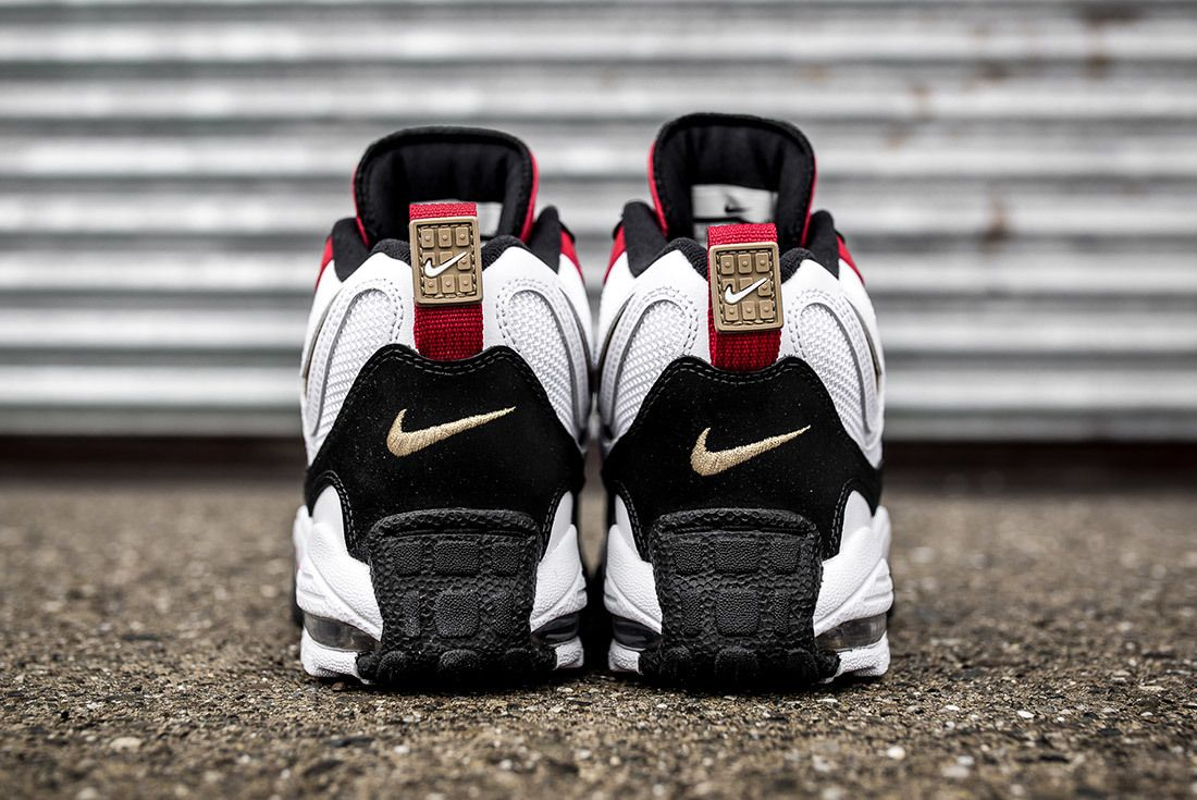 Nike Air Max Speed Turf 525225 101 5