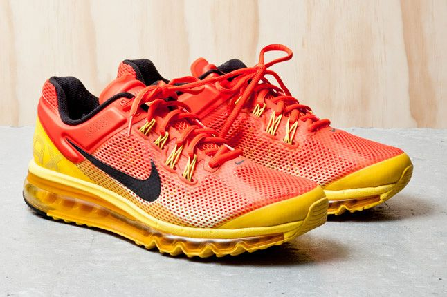 Nike Air Max 2013 Sunset 3 1