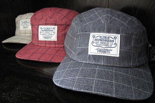 The Hundreds Headwear Fall 2012 7885 1