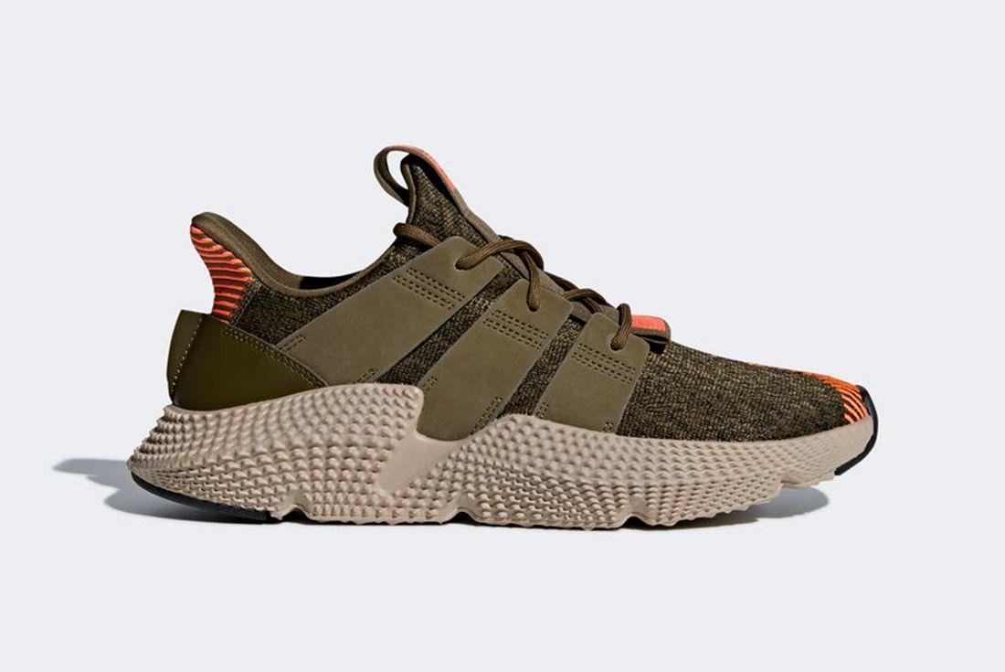 3 Adidas Prophere New Colourways Release Date Sneaker Freaker