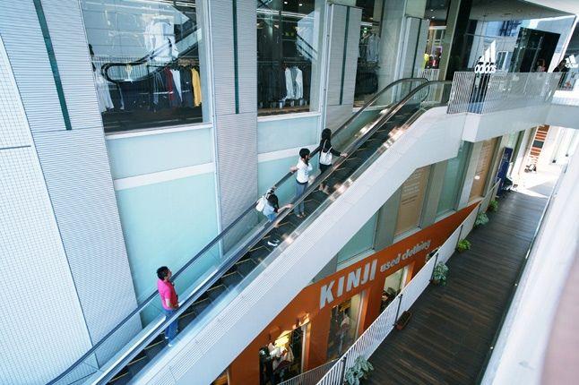Sneaker Stalker Elevator 2 1