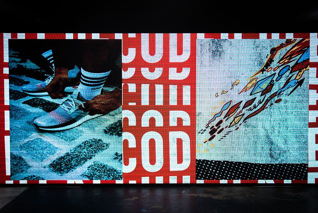 Adidas Ultraboost 19 Launch Screen 2