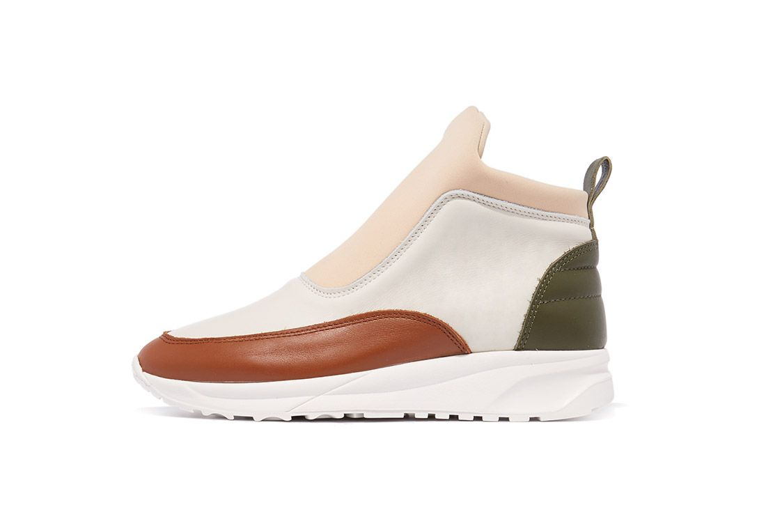Filling Pieces High Avelanche Womens 4