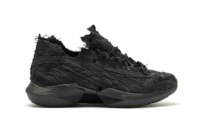 Kanghyuk Reebok Srs Sole Fury Dsm 15Th Anniversary Lateral