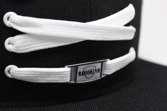 Lacer Brooklyn Front Close 1