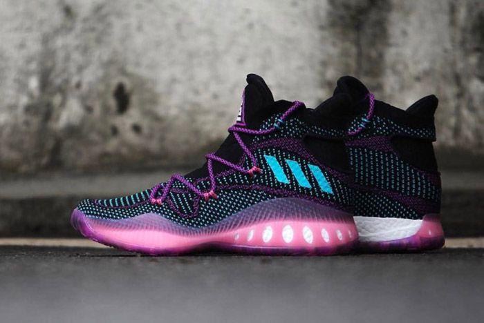 Adidas Crazy Explosive Swaggy P 10