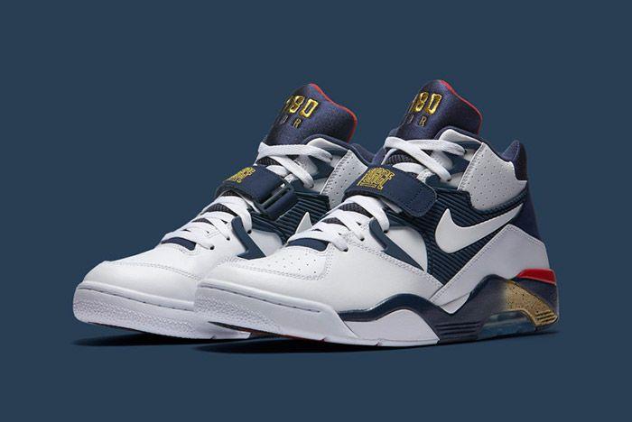 Nike Air Force 180 Olympic Barkley 6