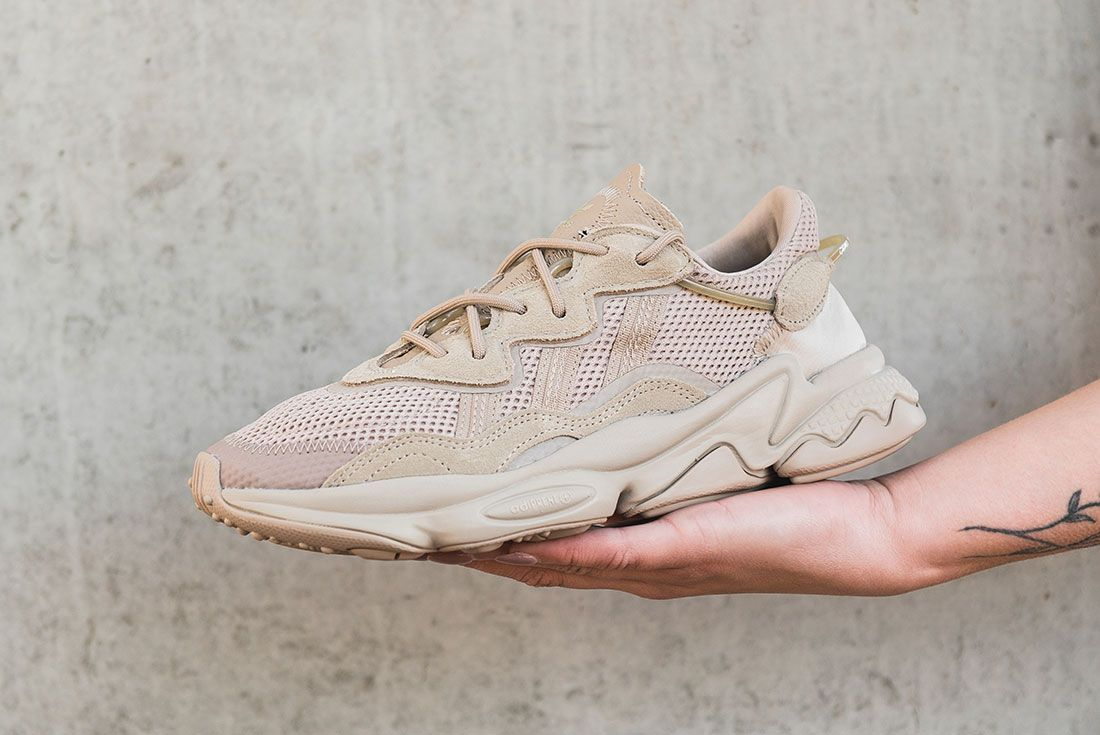JD Sports Drop an Exclusive adidas Ozweego in a 'Desert Rat ...