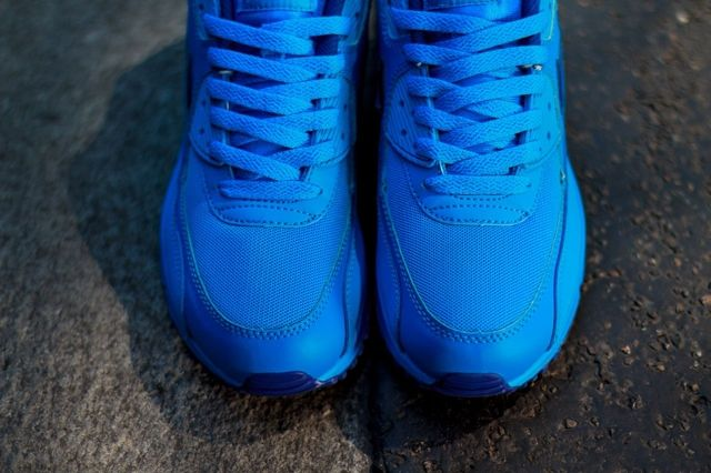 Nike Air Max 90 Gs Colour Pack 5