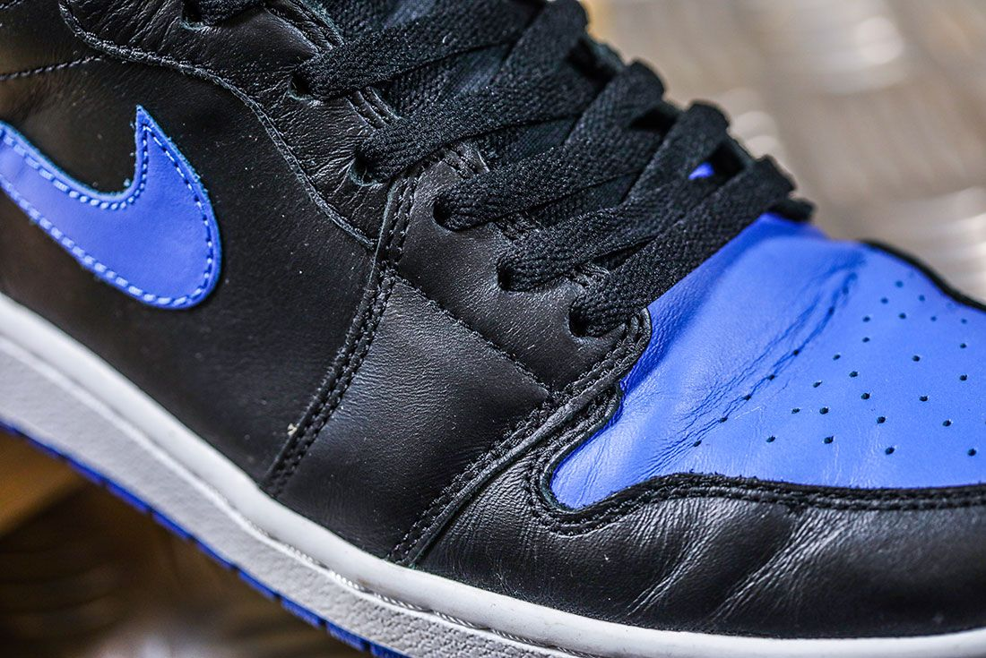 Nike Dunk Versus Air Jordan 1 Comparison 14