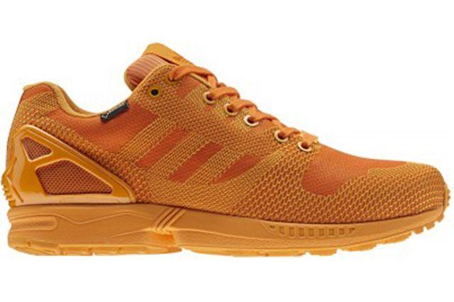 Adidas Originals Zx Weave Gore Tex 5