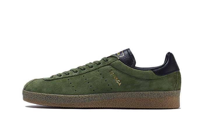 Adidas Topanga Clean Green 8