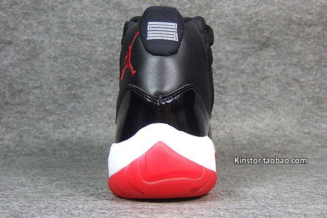 Air Jordan 2012 Retro Heel 1