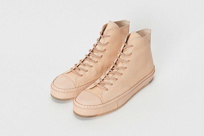 Hender Scheme Chuck Taylor Release Date Price 01 Sneaker Freaker