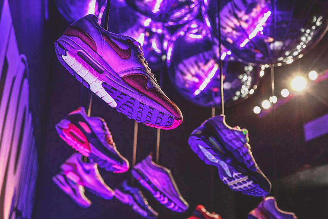 Nike Air Max Lab London 9
