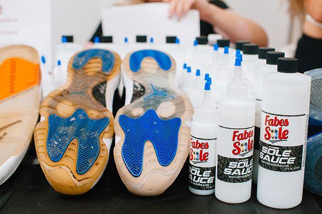 Sneaker Con 26
