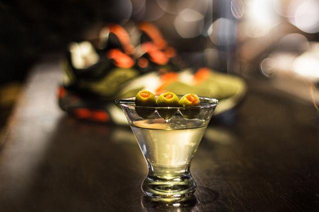 Ubiq Saucony Grid 9000 Martini