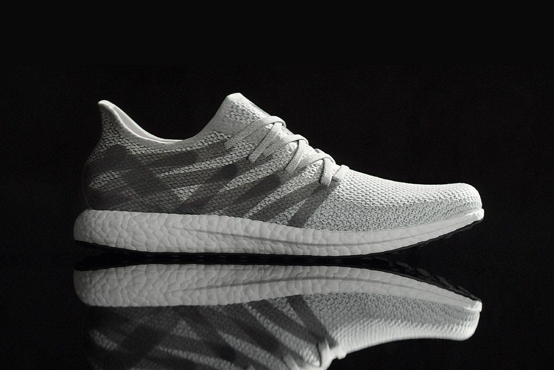 Adidas Futurecraft Mfg Speedfactory Boost 9