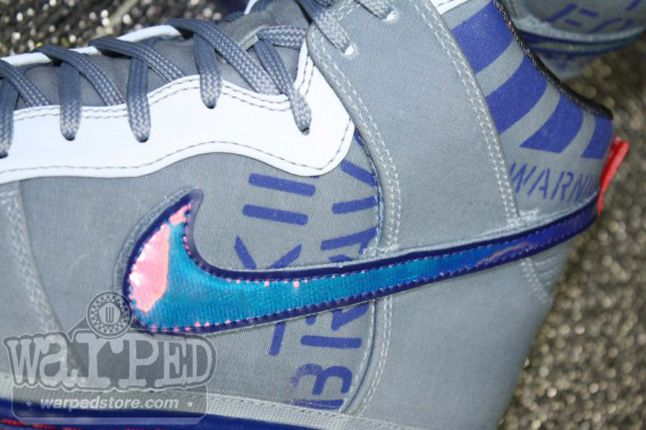 Nike Dunk High All Star 2012 18 1