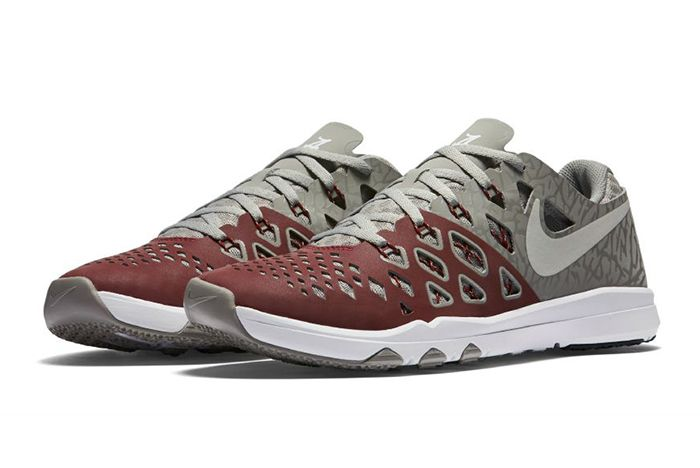 Nike Train Speed 4 Week Zero College Collection12