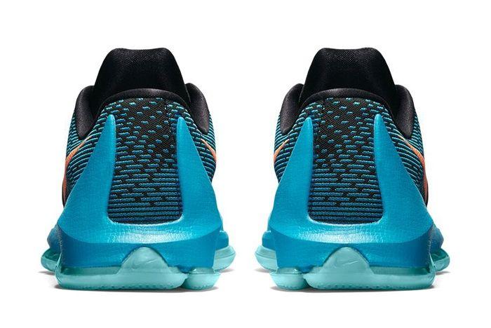 Nike Kd Road Game 4