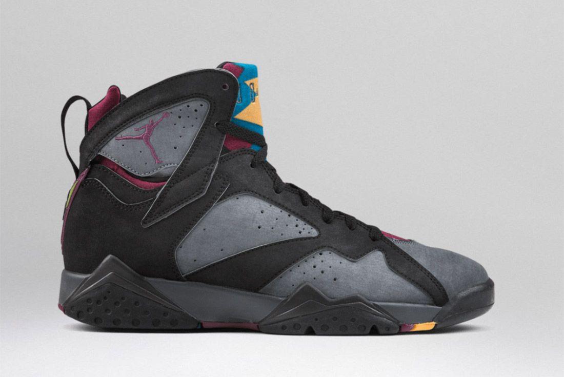 Material Matters Jordan Brand Air Jordan 7