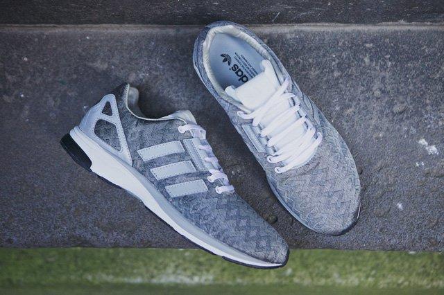 Adidas Originals Zx Flux Tech Super Colour Pack 3