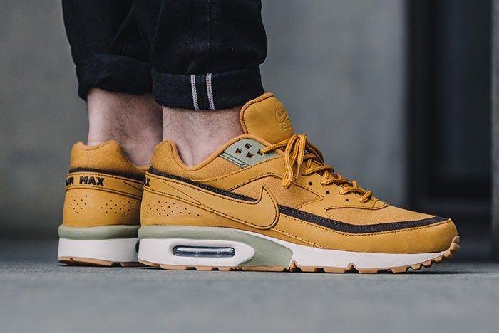 Nike Air Max Bw 3