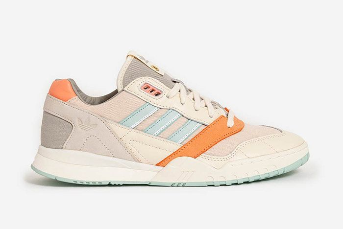 The Next Door Adidas A R Trainer Right