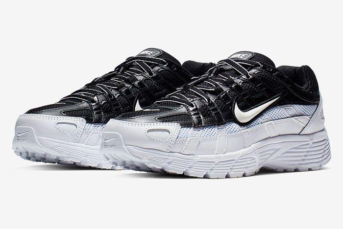 Nike P 6000 Cnpt Release