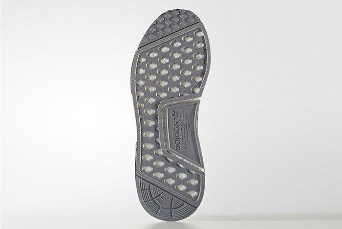 Adidas Nmd R1 Black White 7