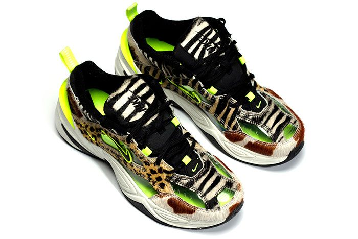 Nike M2 K Tekno Animal Pack Top Shot 4