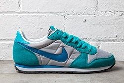 Nike Sierra Sunset Turbo Green Military Blue Thumb