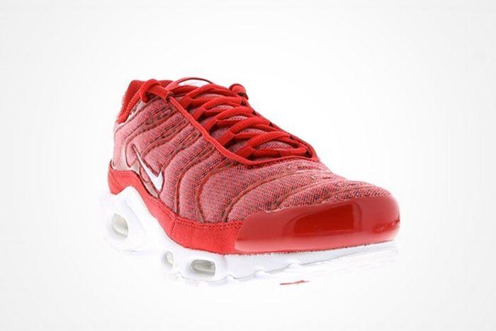 Nike Air Max Plus Mesh Team Red 02
