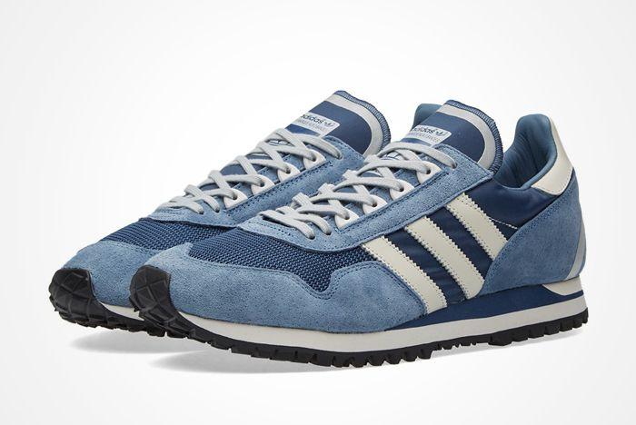 Adidas Spzl Zx 400 Feature