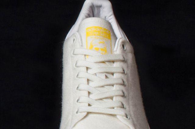 Pharrell Williams Adidas Originals Stan Smith Tennis 11 570X450