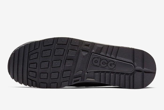 Nike Acg Wildwood Sneaker Freaker5