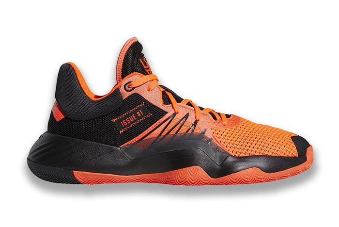 Adidas Don 1 Asw
